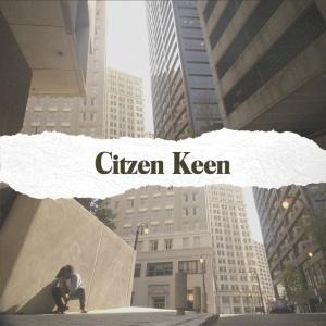 Citizen Keen Cover Art